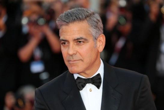 George Clooney reclutato da Moriah Films