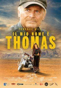 Il mio nome è Thomas poster