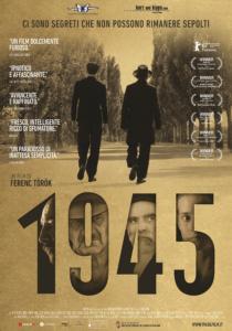 1945 - Locandina italiana