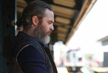 A Beautiful Day: il film con Joaquin Phoenix presentato in conferenza stampa