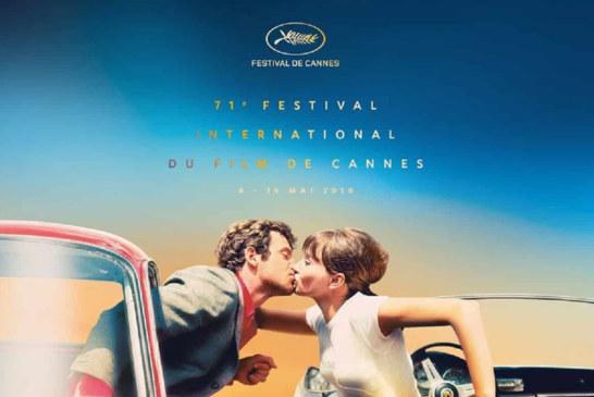 Festival di Cannes 2018: ecco i film in Concorso