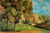 Cézanne – Ritratti di una vita (2017)
