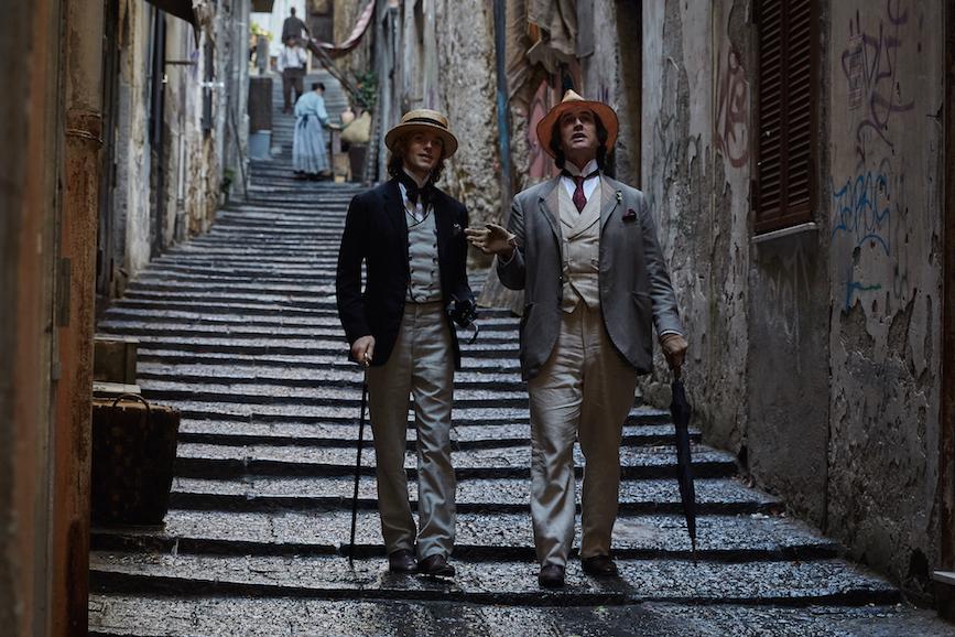 The Happy Prince L'Ultimo Ritratto di Oscar Wilde box office