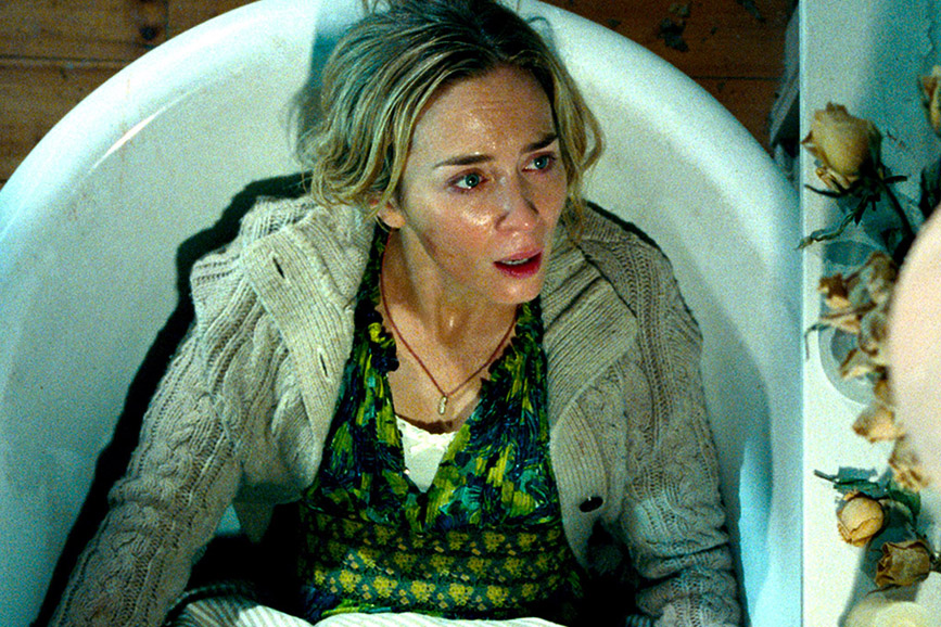 A quiet place box office usa