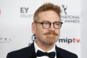 "Kenneth Branagh reciterà in ""Un gentiluomo a Mosca"""