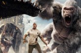"Box Office Italia: ""Rampage – Furia Animale"" primo classificato"