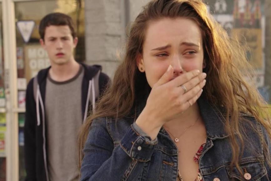 13 Reasons Why scena film