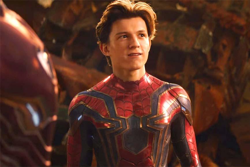 Box Office Italia: Avengers: Infinity War