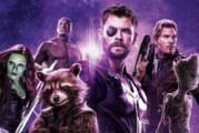 "Box Office USA: ""Avengers: Infinity War"" vince il secondo weekend di fila"