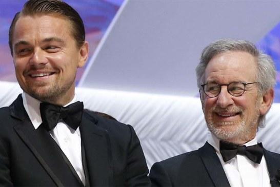 Leonardo Di Caprio e Steven Spielberg nuova collaborazione