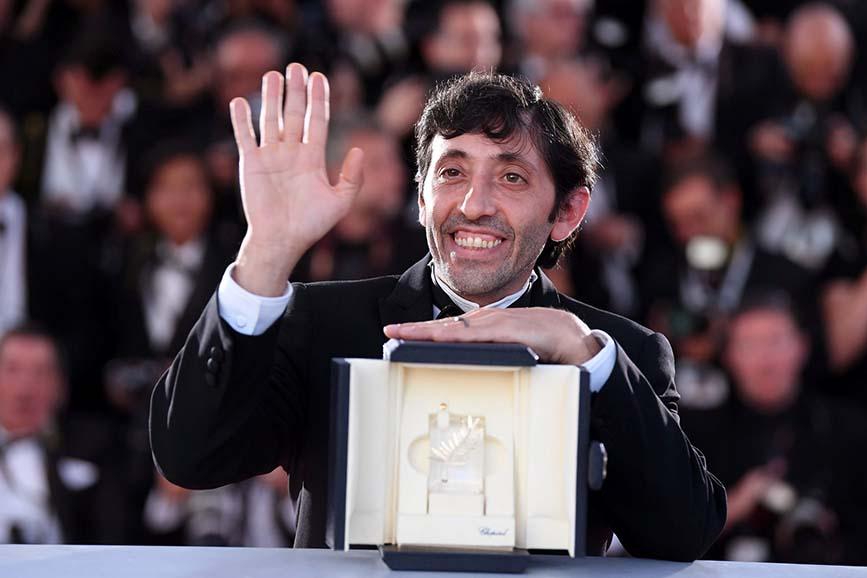 Marcello Fonte attore