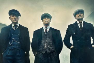 Peaky Blinders: la serie confermata per una sesta e una settima stagione