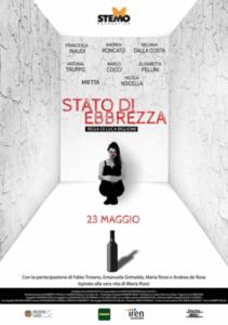 Stato di Ebbrezza Poster