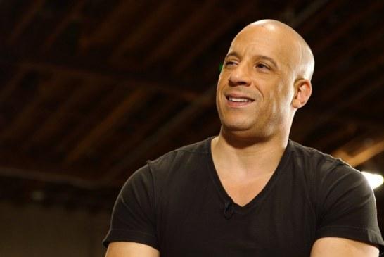 """Vin Diesel: protagonista di """"Muscle"""", la commedia di STX"""