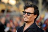 Johnny Depp denunciato per una rissa sul set del suo nuovo film