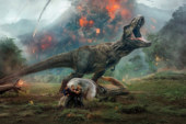 "Box Office USA: ""Jurassic World"" incassi record"