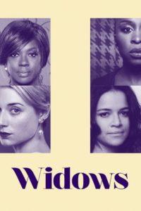 Widows- Eredità criminale Loca