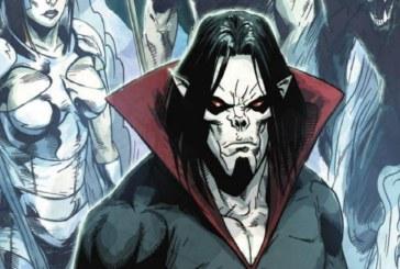 Morbius: nuovo film della Marvel con Jared Leto