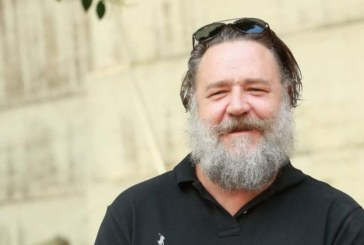 Russell Crowe nei panni di Roger Ailes