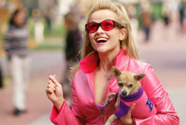 """Reese Witherspoon: il ritorno di """"Legally Blonde"""""""