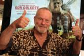 The Man Who Killed Don Quixote: Terry Gilliam perde i diritti del film