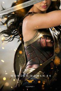 Wonder Woman 1984 loc